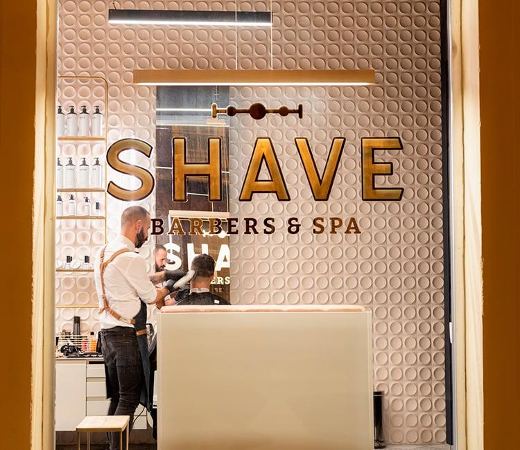 Servicios de Barbería