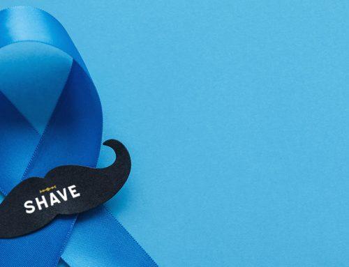 ¡SHAVE + MOVEMBER 🧔! En Apoyo de la Salud Masculina
