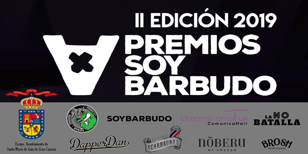premios soybarbudo 2019