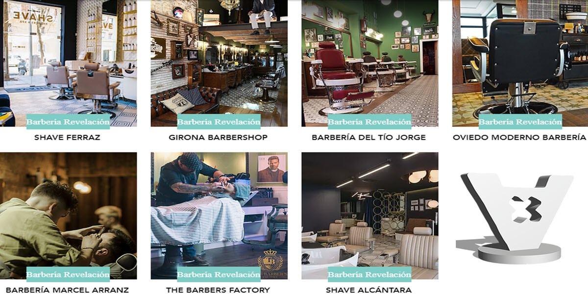 premios soybarbudo 2019 barberia revelacion