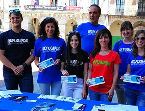 SHAVE, Dona 9.000€ a ACCEM para Ayudar a los Refugiados 🥇