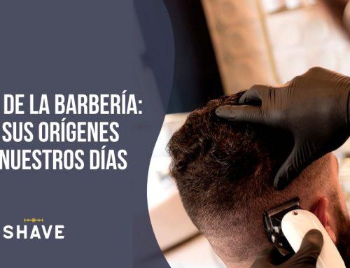Historia de la barbería: desde sus orígenes hasta nuestros días