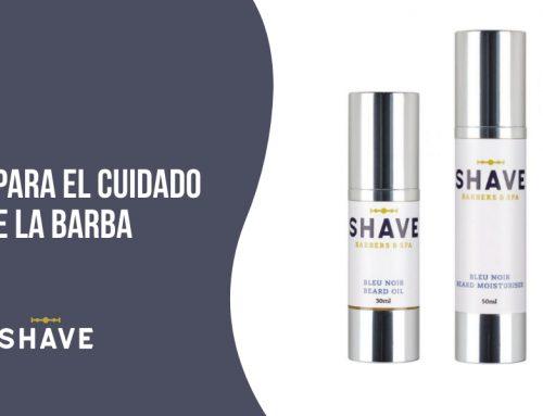 Ritual para el cuidado de la barba